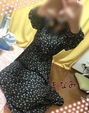 デリヘル-パイ-小山店所属風俗嬢【まなみ】ちゃん