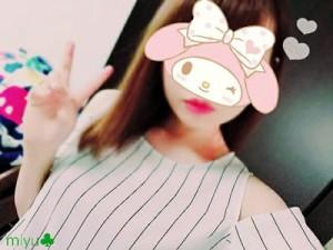 デリヘル-パイ-小山店所属風俗嬢【みゆう】ちゃん